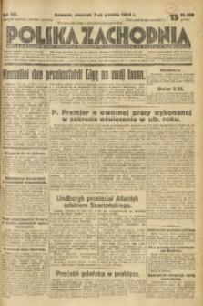 Polska Zachodnia, 1933, R. 8, nr 338
