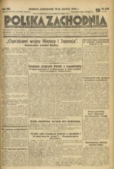 Polska Zachodnia, 1933, R. 8, nr 349