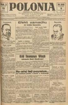 Polonia, 1925, R. 2, nr 305