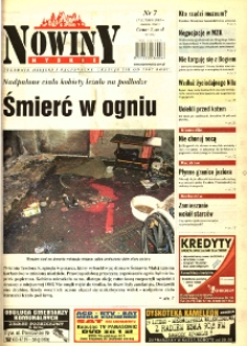 Nowiny Nyskie 2005, nr 7.