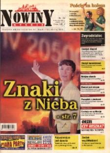 Nowiny Nyskie 2005, nr 16.