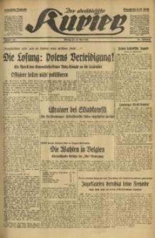 Der Oberschlesische Kurier, 1936, Jg. 30, Nr. 121