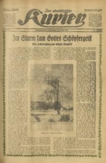 Der Oberschlesische Kurier, 1936, Jg. 30, Nr. 126