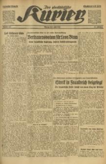 Der Oberschlesische Kurier, 1936, Jg. 30, Nr. 132
