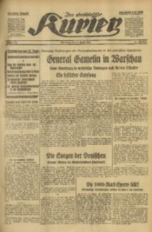 Der Oberschlesische Kurier, 1936, Jg. 30, Nr. 188