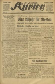 Der Oberschlesische Kurier, 1936, Jg. 30, Nr. 253