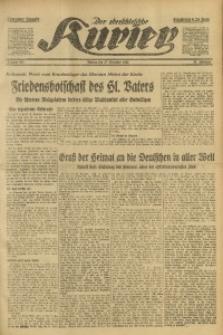 Der Oberschlesische Kurier, 1936, Jg. 30, Nr. 303