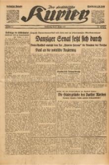 Der Oberschlesische Kurier, 1937, Jg. 31, Nr. 22