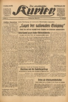 Der Oberschlesische Kurier, 1937, Jg. 31, Nr. 49