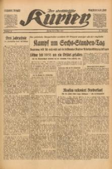 Der Oberschlesische Kurier, 1937, Jg. 31, Nr. 52