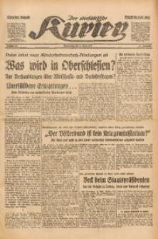 Der Oberschlesische Kurier, 1937, Jg. 31, Nr. 86