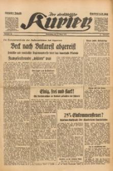 Der Oberschlesische Kurier, 1937, Jg. 31, Nr. 92