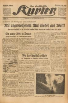 Der Oberschlesische Kurier, 1937, Jg. 31, Nr. 104