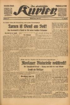 Der Oberschlesische Kurier, 1937, Jg. 31, Nr. 133