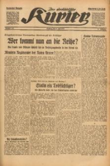 Der Oberschlesische Kurier, 1937, Jg. 31, Nr. 134