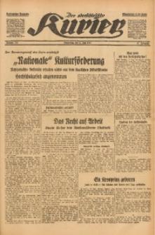 Der Oberschlesische Kurier, 1937, Jg. 31, Nr. 136