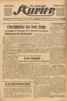 Der Oberschlesische Kurier, 1937, Jg. 31, Nr. 165