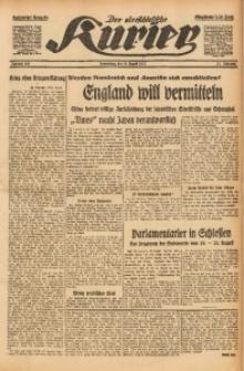 Der Oberschlesische Kurier, 1937, Jg. 31, Nr. 189