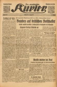 Der Oberschlesische Kurier, 1937, Jg. 31, Nr. 196
