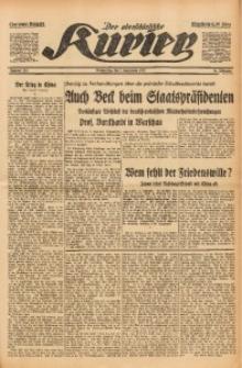 Der Oberschlesische Kurier, 1937, Jg. 31, Nr. 201