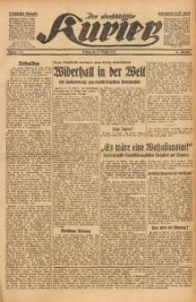 Der Oberschlesische Kurier, 1937, Jg. 31, Nr. 238