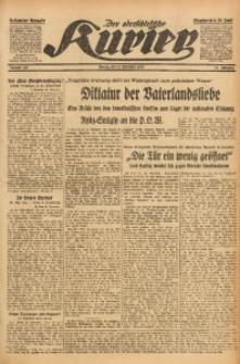 Der Oberschlesische Kurier, 1937, Jg. 31, Nr. 268