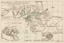 Géographie du moyen age- mapy