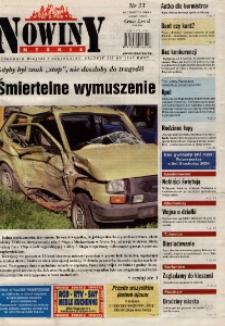 Nowiny Nyskie 2004, nr 23.