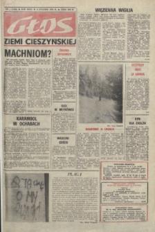 Głos Ziemi Cieszyńskiej, 1991, Nry 1-52
