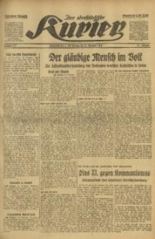Der Oberschlesische Kurier, 1936, Jg. 30, Nr. 275