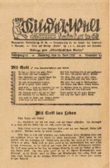 Die Kinderwelt, 1937, Jg. 11, Nr. 24