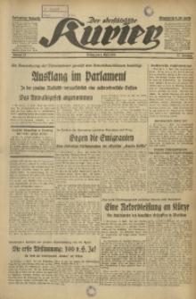 Der Oberschlesische Kurier, 1938, Jg. 32, Nr. 75