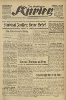 Der Oberschlesische Kurier, 1938, Jg. 32, Nr. 76
