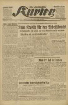 Der Oberschlesische Kurier, 1938, Jg. 32, Nr. 157