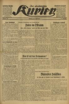 Der Oberschlesische Kurier, 1938, Jg. 32, Nr. 184