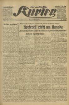 Der Oberschlesische Kurier, 1938, Jg. 32, Nr. 207