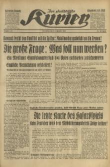 Der Oberschlesische Kurier, 1938, Jg. 32, Nr. 243