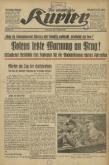 Der Oberschlesische Kurier, 1938, Jg. 32, Nr. 250