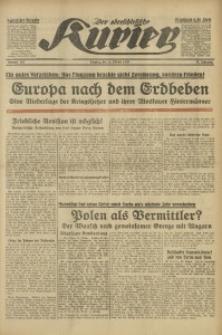 Der Oberschlesische Kurier, 1938, Jg. 32, Nr. 265