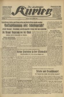 Der Oberschlesische Kurier, 1938, Jg. 32, Nr. 274