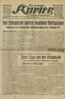 Der Oberschlesische Kurier, 1938, Jg. 32, Nr. 283