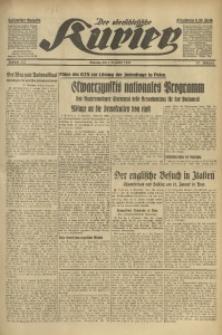 Der Oberschlesische Kurier, 1938, Jg. 32, Nr. 312