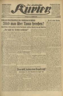 Der Oberschlesische Kurier, 1938, Jg. 32, Nr. 318