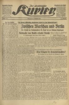 Der Oberschlesische Kurier, 1938, Jg. 32, Nr. 325