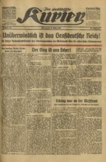 Der Oberschlesische Kurier, 1940, Jg. 34, Nr. 62