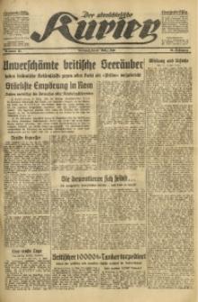 Der Oberschlesische Kurier, 1940, Jg. 34, Nr. 65