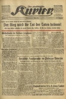 Der Oberschlesische Kurier, 1940, Jg. 34, Nr. 70