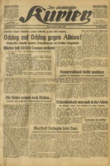 Der Oberschlesische Kurier, 1940, Jg. 34, Nr. 93