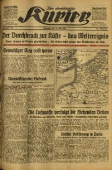 Der Oberschlesische Kurier, 1940, Jg. 34, Nr. 139