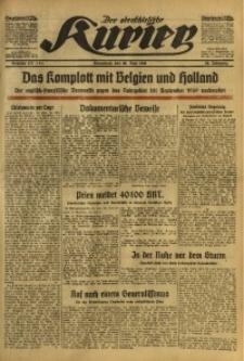Der Oberschlesische Kurier, 1940, Jg. 34, Nr. 177